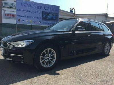 """usata BMW 318 xDrive Luxury """"TETTO APRIB./NAVI /PELLE/"""