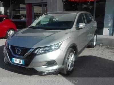 used Nissan Qashqai 1.5 dci Acenta 110cv