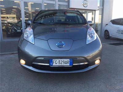 gebraucht Nissan Leaf Visia Plus 30KWh