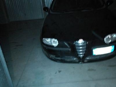 usata Alfa Romeo 147 - 2002