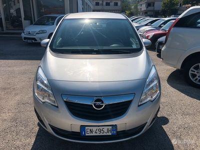 usata Opel Meriva 1.4 cc. 120 cv. Gpl