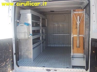usata Fiat Ducato 15 2.3 JTD PC Furgone