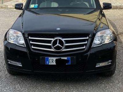 usata Mercedes GLK220 CDI 2WD BlueEFFICIENCY Premium
