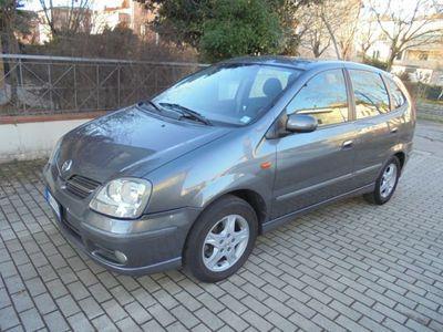 """usata Nissan Almera Tino 2.2 dCi-Tekna-full optional -""""BELLA""""-Km 120.000-ANNO 2005"""