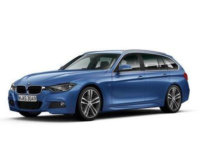 usado BMW 316 Serie 3 Touring Serie 3 (F30/F31) d Touring Msport