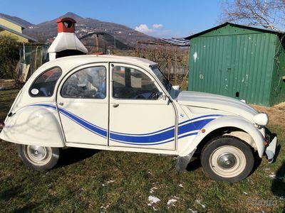 usata Citroën 2CV Special 1986