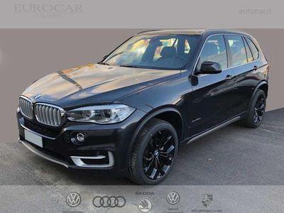 usado BMW X5 xdrive30d Experience 258cv auto