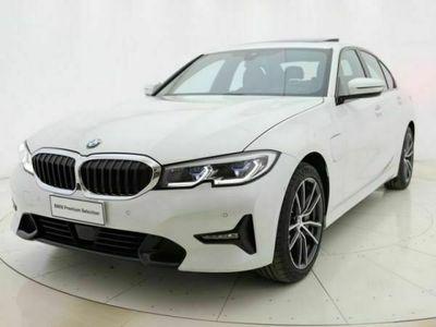 usata BMW 330e 330sport