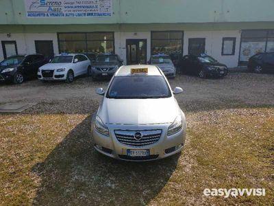usado Opel Insignia 2.0 cdti 130cv 4p. aut. cosmo diesel