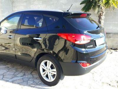 brugt Hyundai ix35 - 2012 1.7 diesel