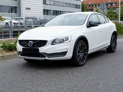 used Volvo S60 CC D4 Awd Geartronic Pro Standhzg.