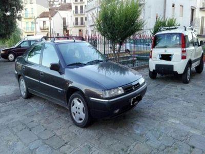 brugt Citroën Xantia 1.9 turbodiesel SX