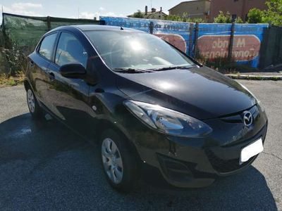 usata Mazda 2 1.3 16V 75CV 5p. Trendy