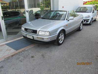 usado Audi 80 Cabrio 2.0 BENZINA 136 cv - 1994