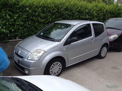 gebraucht Citroën C2 1.1 benz. ok neopatentati