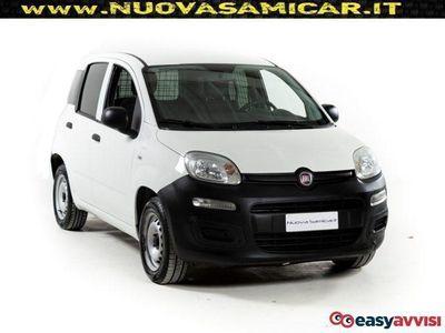 usata Fiat Panda 1.2 VAN 2 POSTI AUTOCARRO BENZINA EURO 5