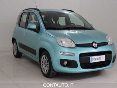 usado Fiat Panda Panda1.2 Lounge