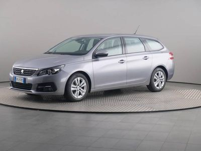 usata Peugeot 308 SW Bluehdi 120cv Eat6 S&S Aut Business