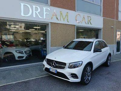 usata Mercedes GLC43 AMG GLC 43 AMG AMG