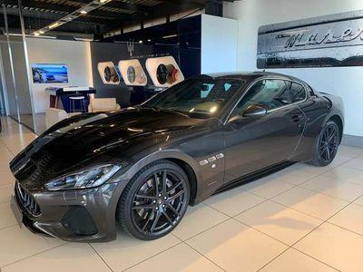 usata Maserati Granturismo 4.7 V8 Sport