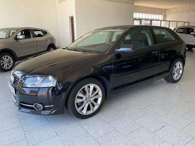 usata Audi A3 2.0 TDI F.AP. quattro Ambition