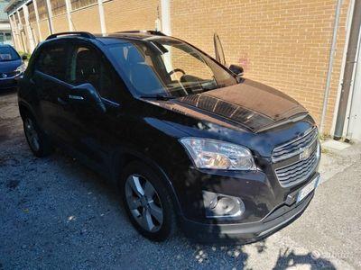 "usata Chevrolet Trax 1.7 DIESEL 130cv ""KM 115000"""