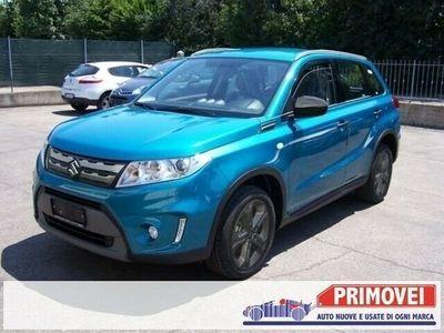 usata Suzuki Vitara 1.6i GL Plus 2WD 5p.,clima,bluetooth,lega 17 poll.
