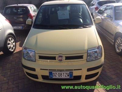 usata Fiat Panda 1.2 Dynamic Dualogic rif. 7077714