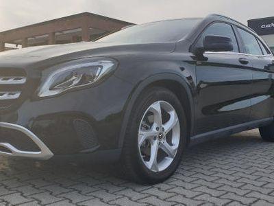 usata Mercedes GLA180 d Sport