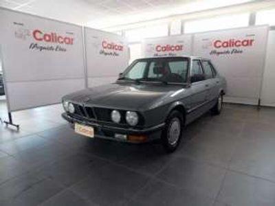 usata BMW 520 i