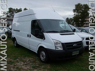 usata Ford Transit 300L Van 2.2 TDCI 85kw ESP EU4 DPF