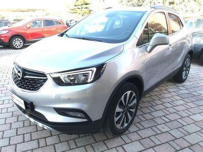 usado Opel Mokka 1.6 CDTI Ecotec 136CV 4x2 Start&Stop X Innovation