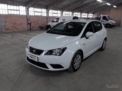 usado Seat Ibiza 1.2 TDI CR 5 porte Style