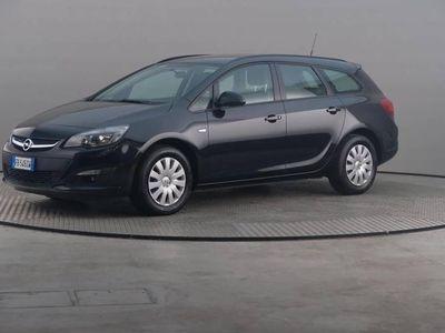 usata Opel Astra SW 1.6 Cdti Business 110cv S&S Eu6 Mt6