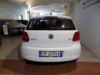 usata VW Polo 1.2 TDI DPF 5 p. Comfortline del 2012 usata a Genova