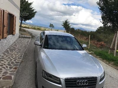 usata Audi A5 Sportback 2.0 177 cv