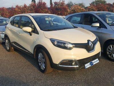 brugt Renault Captur automatic - 2013