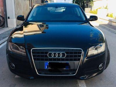 usata Audi A5 Coupé 2.7V6TDI multitronic full optional