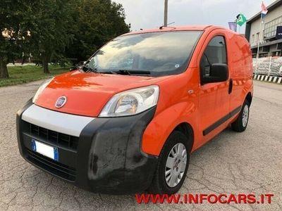 usata Fiat Fiorino 1.3 MJT 75CV Furgone CLIMATIZZATO