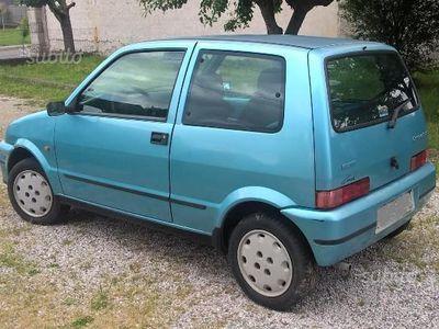 usata Fiat 500 - 1998