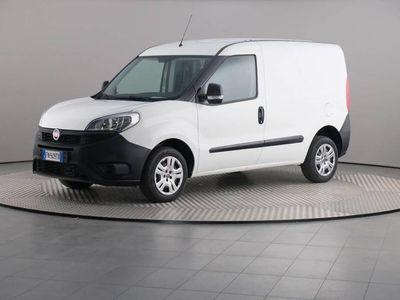 usata Fiat Doblò 1.3 Multijet 16v 95cv Euro 6