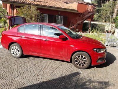brugt Fiat Tipo (2015--->) - 2016