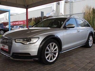 usata Audi A6 Allroad 3.0 TDI 245 CV clean diesel S tronic Advanced
