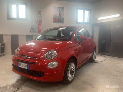 usata Fiat 500 new 1.2 benzina anno 2018