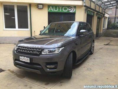 brugt Land Rover Range Rover 3.0 TDV6 HSE Dynamic Cinisello Balsamo