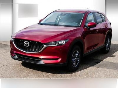 usata Mazda CX-5 Cx-5Skyactiv-g 165 Fwd 6gs Center-line Navi
