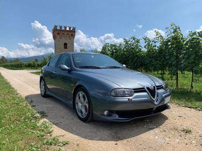 usata Alfa Romeo GTA 156 3.2i V6 24V