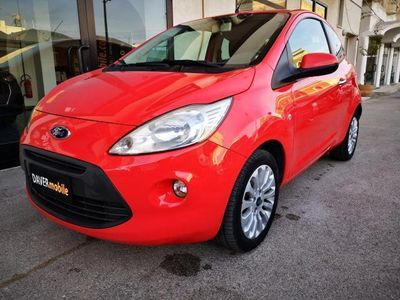 second-hand Ford Ka Plus 1.2 8V 69 CV Business