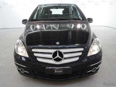 usata Mercedes B180 cdi Sport FL
