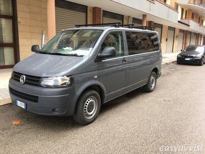 brugt VW Caravelle Transporter2.0 TDI 140CV PC Comfortline